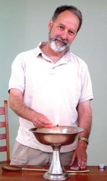 Barnaby lighting chalice small