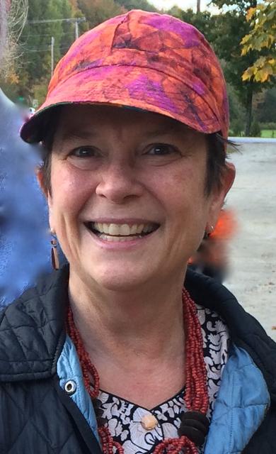 Lucy Tenenbaum, Choir Director
