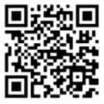 QR code to donate
